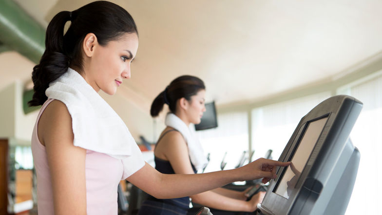 Sheraton Miramar - Fitness Center